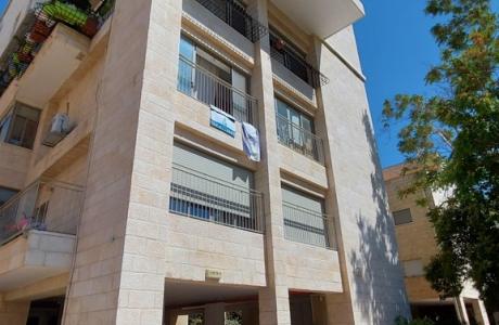 """למכירה דירת 4 חדרים בחנוך אלבק - 2,800,000 ש""""ח"""