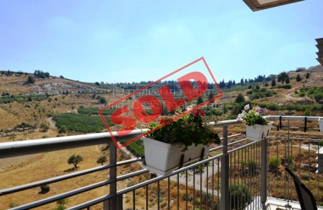 Gershon Avner 2 bedrooms - SOLD!