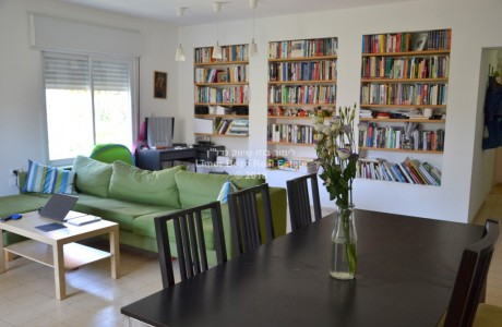 Charming apartment for sale in Old Katamon - SOLD!