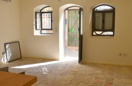 Great investment in Nachlaot (Mitzpeh st) - 1,450,000 NIS