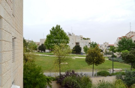 Ramat Bet Hakerem - Moshe Kol st. - 2,300,000 NIS