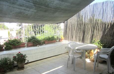 Splendid roof apartment in Baka - SOLD!
