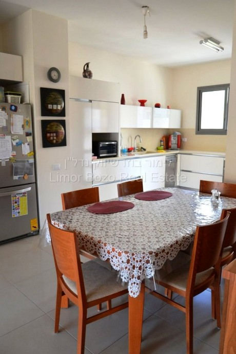 3 חדרים למכירה בגרשון אבנר, ירושלים