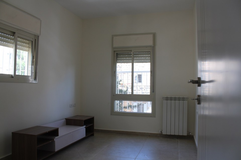 Apartments For Sale In Rechavia Jerusalem